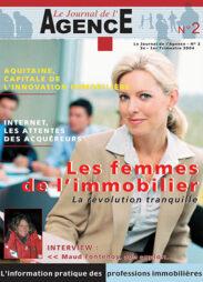 Le Journal de l'Agence n°2
