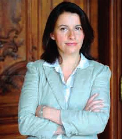 photo : Cécile Duflot, Ministre de l'Egalité des Territoires et du Logement