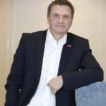 Bernard Cadeau, Président du réseau Orpi