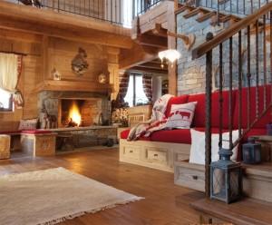 2 me dition du salon de l 39 habitat en montagne meg ve du. Black Bedroom Furniture Sets. Home Design Ideas
