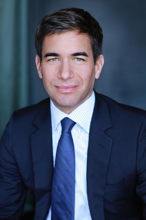 photo : David Lécuiller, directeur marketing et commercial, Guy Hoquet L'immobilier
