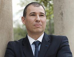 photo : Laurent Demeure, président de coldwell banker France&Monaco