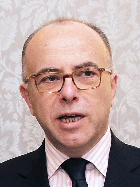 photo : Bernard Cazeneuve, Ministre délégué chargé du Budget