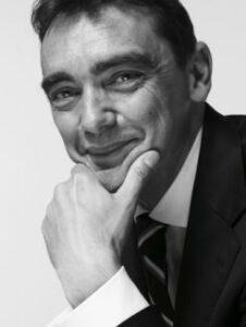Fabrice Abraham, directeur général du réseau Guy Hoquet l'Immobilier