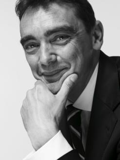 photo : Fabrice Abraham, directeur général du réseau Guy Hoquet l'Immobilier