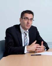 Gregoire Dupont, secrétaire général de l'Orias