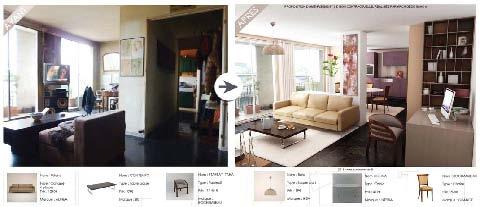 Valorisez vos biens sans aucuns travaux avec le home - Credit immobilier avec travaux ...