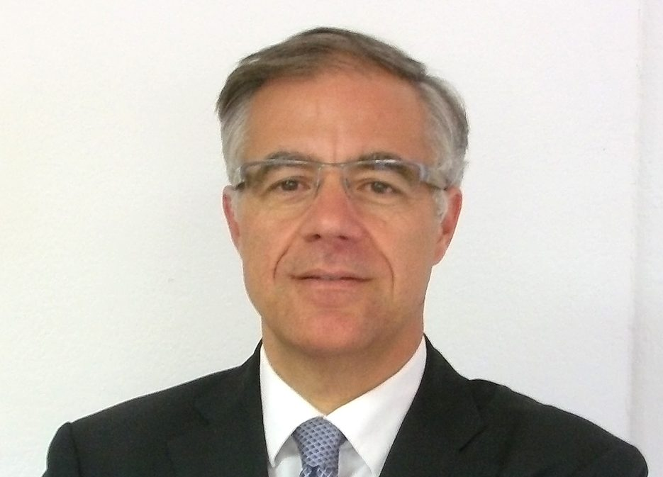 photo : Olivier Colcombet, président d'OpimHome