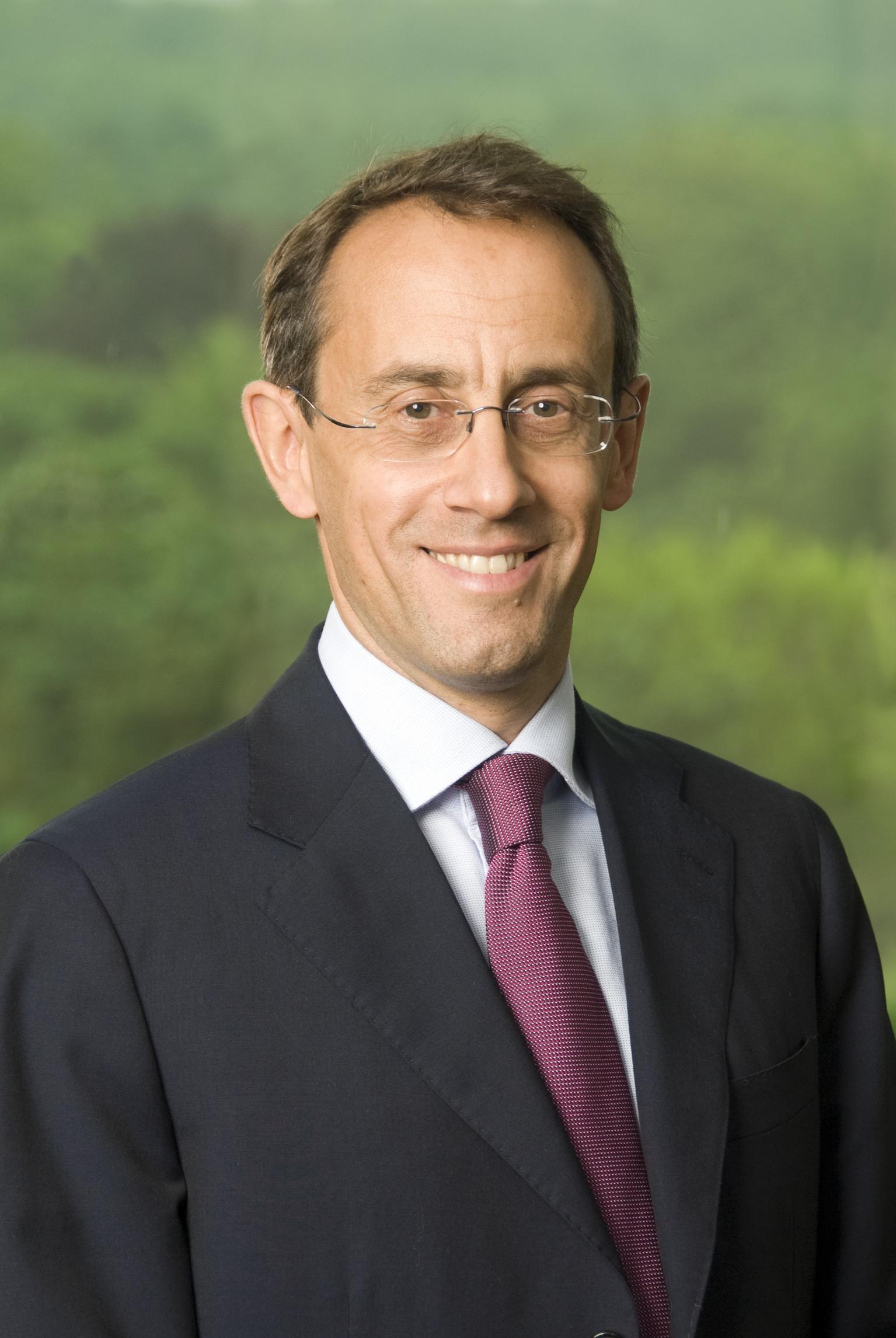 photo : Hervé Hatt, président de Meilleurtaux.com