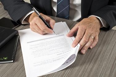 photo : Outre la garantie universelle des loyers et leur encadrement, les députés ont amendé les pénalités de retard.