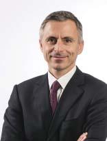photo : Alain Ledemay, directeur général de GALIAN