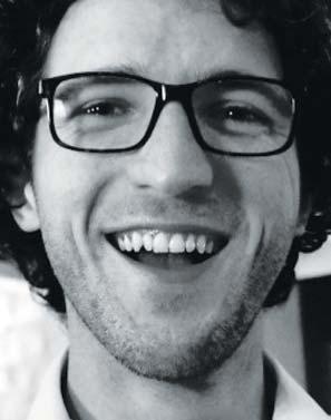 photo : Florian Mas, fondateur d'Immobilier2.0