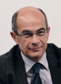 photo : Hervé Parent, organisateur du Salon RENT
