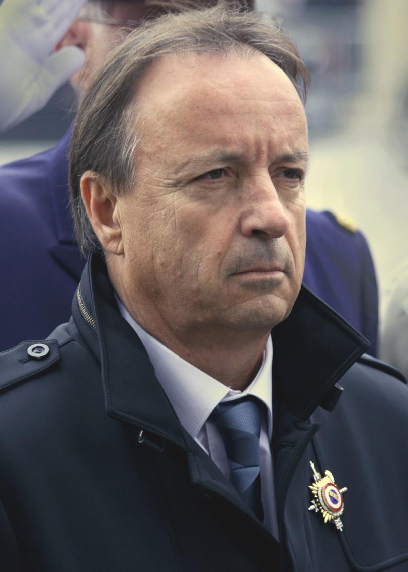 photo : Jean-Pierre Bel, président du Sénat