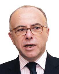 Ministre délégué chargé du Budget
