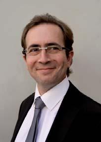 photo : Vincent Giolito, coach en management, auteur du Livre pour trouver votre travail (ed.Eyrolles)