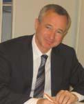 Jean Francois Buet, président de la FNAIM
