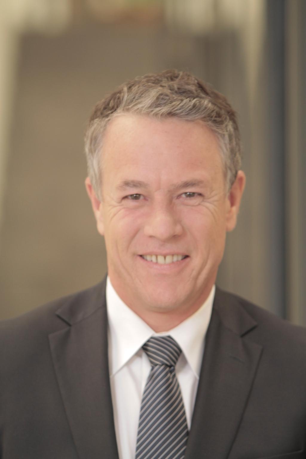 photo : Philippe Taboret, Président de l'Apic