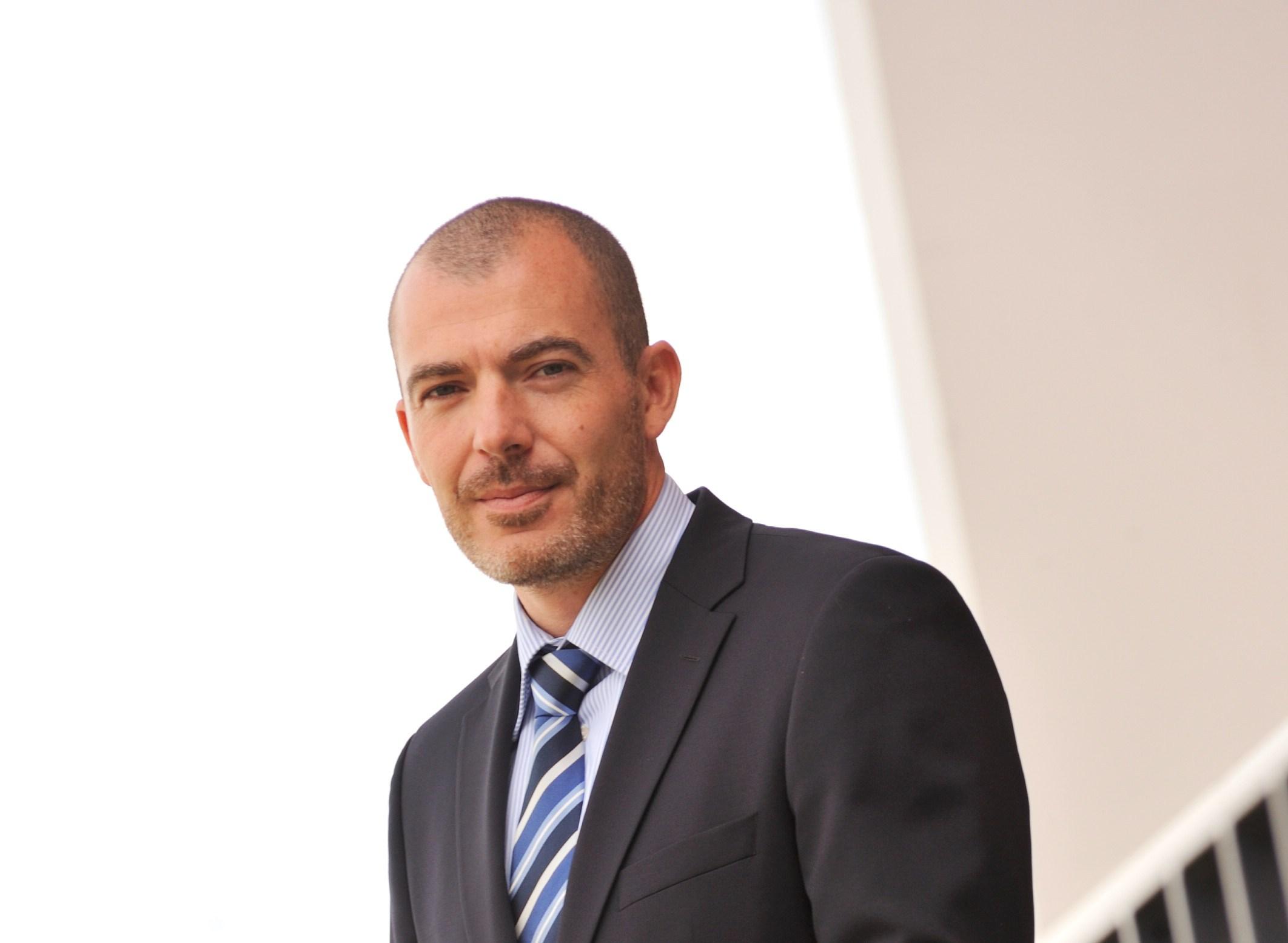 photo : Yoann JOUBERT, président de Realites