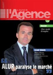 Le Journal de l'Agence n°42