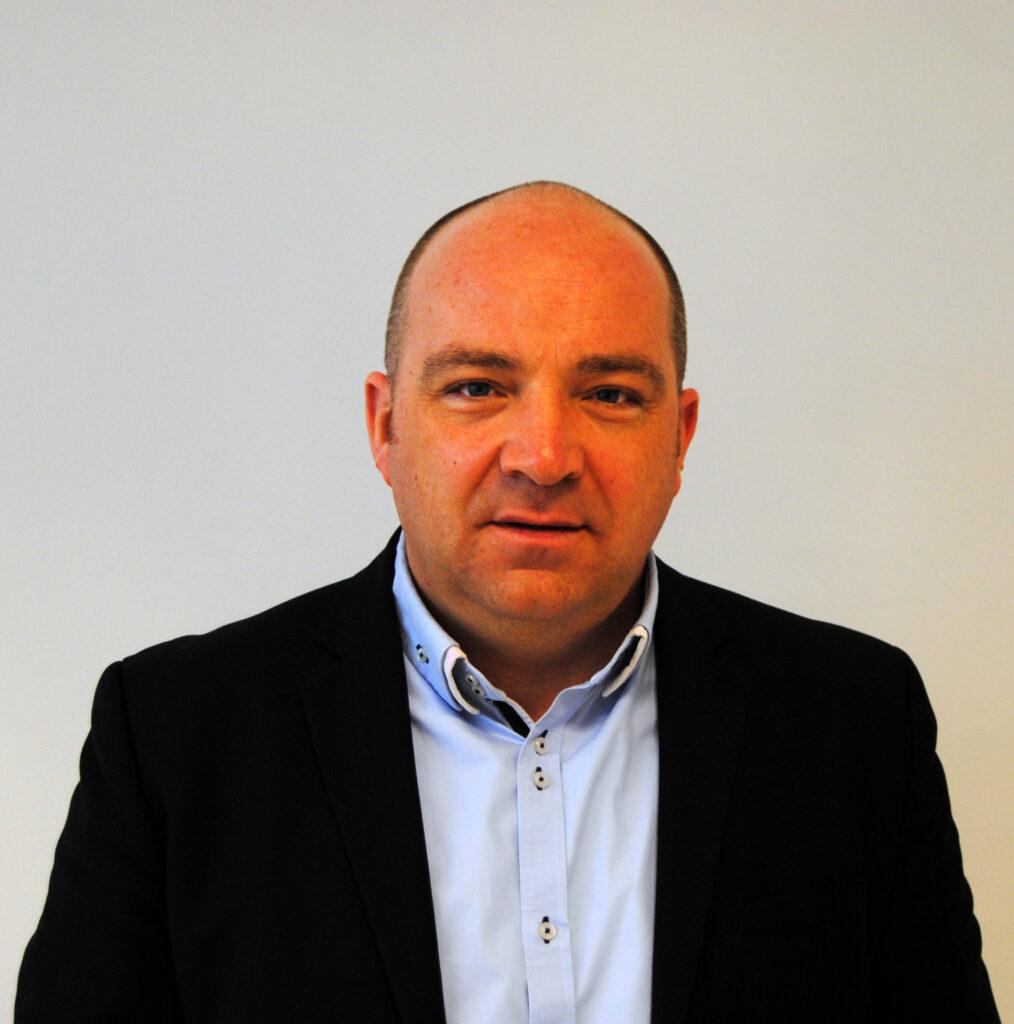 photo : Fabrice Houlé, directeur et fondateur du réseau MDI (Mon Département Immobilier)