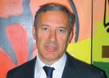 photo : Bruno Tuma, président d'Elsa Assurances, fondateur de Sacapp Assurances Loyers Impayés