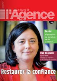 Le Journal de l'Agence n°43