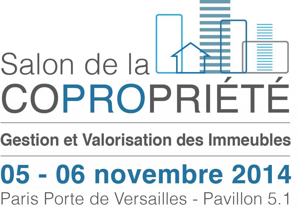 La copropri t tient salon les 5 et 6 novembre paris for Salon des ce strasbourg