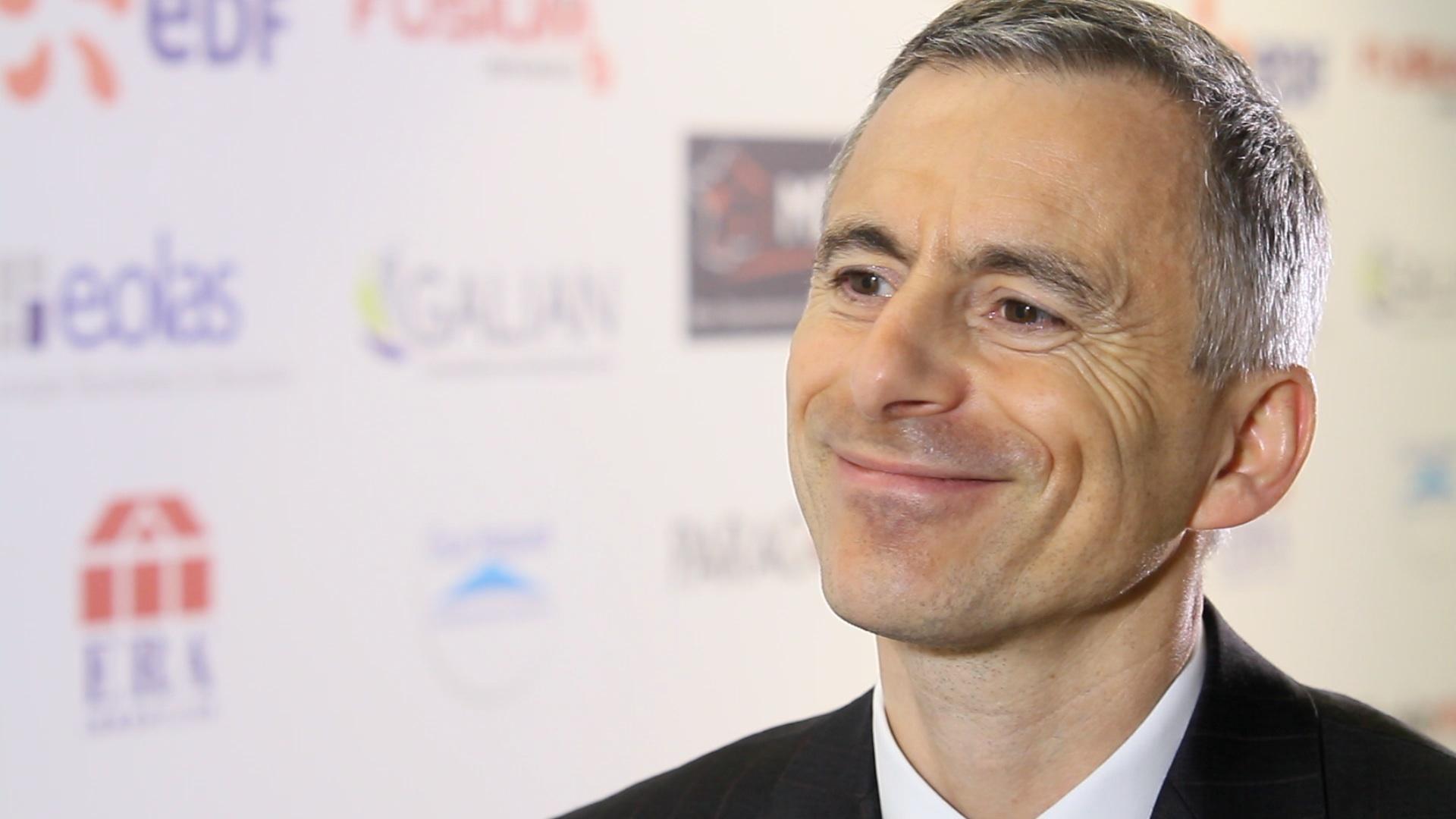 «A quoi sert la garantie financière?», Alain Ledemay, directeur général de GALIAN