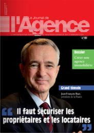 Le Journal de l'Agence n°44