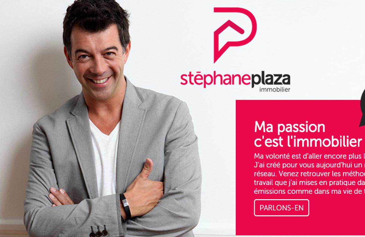 l adn st phana plaza immobilier est construit autour de. Black Bedroom Furniture Sets. Home Design Ideas