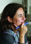 Ariane Artinian, rédactrice en chef Journal de l'Agence