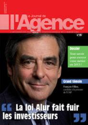Le Journal de l'Agence n°45