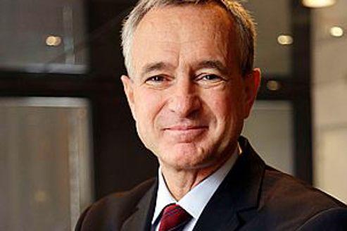 photo : Jean-François Buet, président de la Fnaim