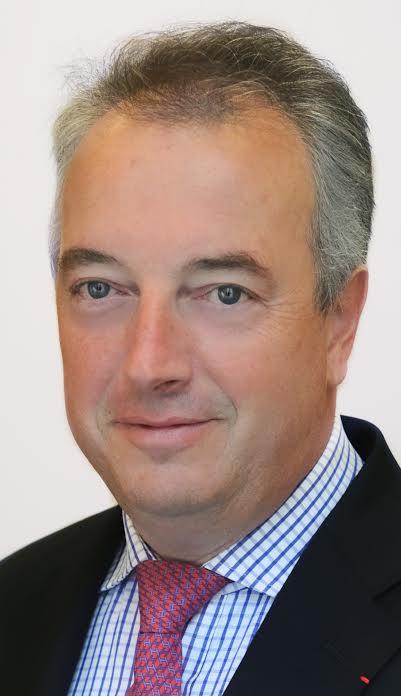 photo : Christian Terrassoux, Président de la FPI Ile-de-France