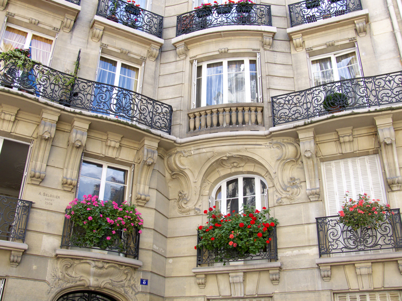 photo : Les prix parisiens baissent