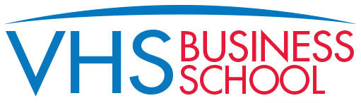 photo : logo_vhs_business_school_bd