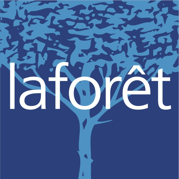 photo : Logo Laforet Carré