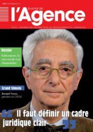 Le Journal de l'Agence n°46