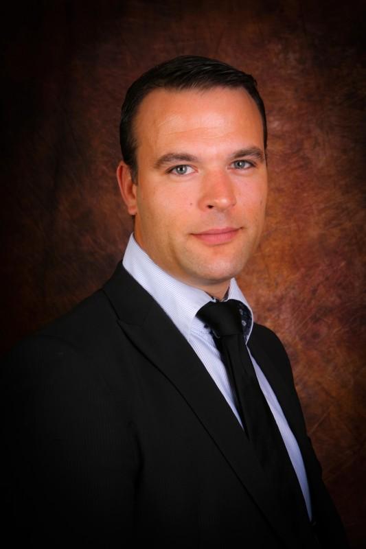 photo : Nicolas Cherond, directeur des Partenariats Assurances chez VITAE Assurances