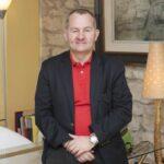 Jean-Luc Brulard, Agent immobilier de proximité