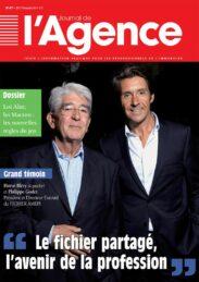 Le Journal de l'Agence n°47