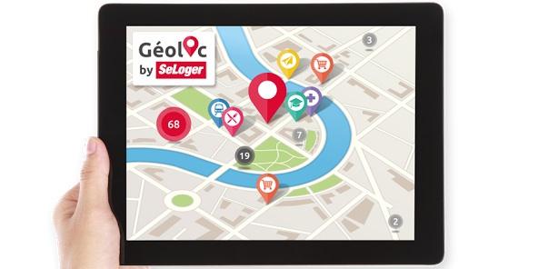 photo : Geoloc