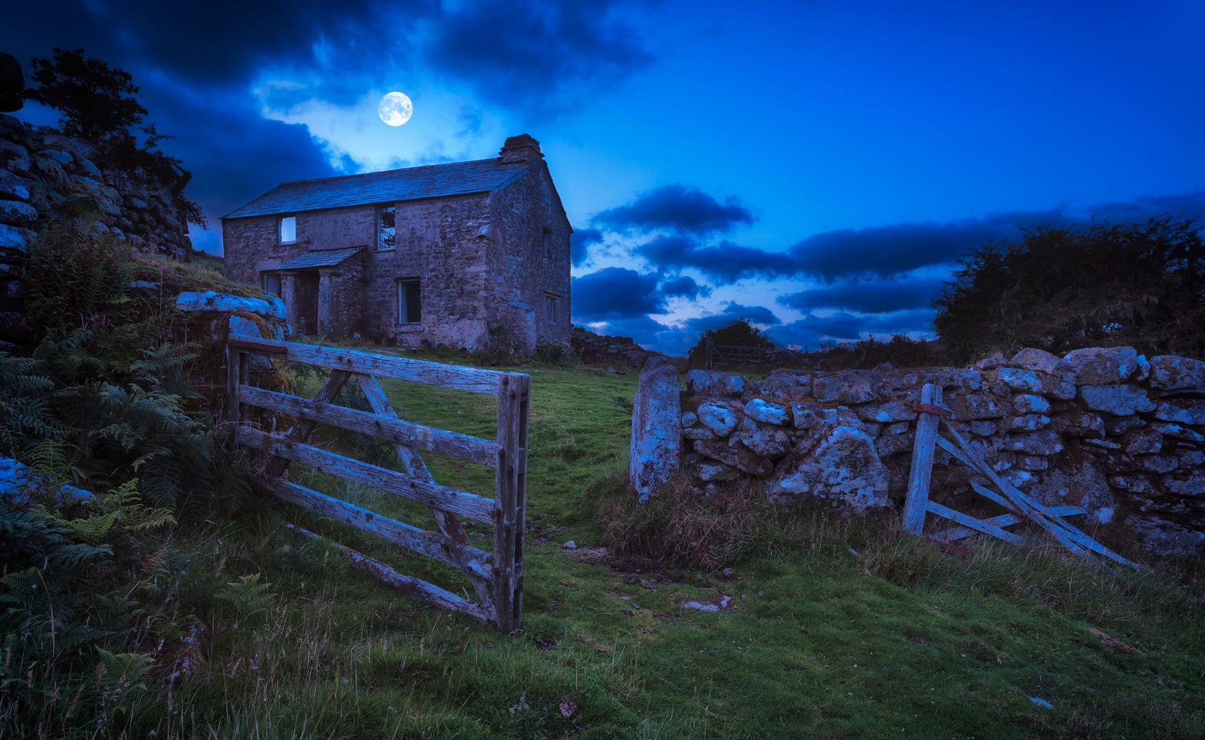 photo : Haunted House