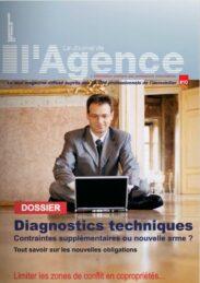 Le Journal de l'Agence n°10