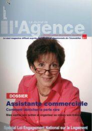 Le Journal de l'Agence n°11