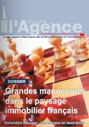 Le Journal de l'Agence n°12
