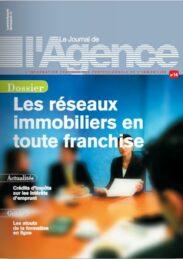 Le Journal de l'Agence n°14