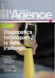 Le Journal de l'Agence n°15