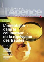 Le Journal de l'Agence n°16